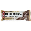 Clif Bar Clif Bar Builder Bar - Vanilla Almond - Case of 12 - 2.4 oz HGR 0104927