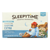 Celestial Seasonings Sleepytime Herbal Tea Caffeine Free - 20 Tea Bags - Case of 6 HGR 105338