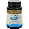 Spectrum Essentials Fish Oil Omega-3 - 1000 mg - 100 Softgels HGR0106724