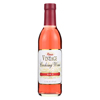 Cooking Wine - Red - Case of 6 - 12.7 Fl oz.