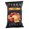 Terra Chips Exotic Vegetable Chips - Original - Case of 12 - 6.8 oz. HGR 01075498