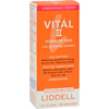 Liddell Homeopathic Vital II Homeopathic Remedy to Increase Energy - 1 oz HGR 0107656