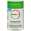 Rainbow Light Prenatal One Multivitamin - 30 Tablets HGR 0107672