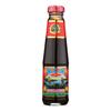 Lee Kum Kee Sauce - Oyster Sauce - Case of 12 - 9 oz.. HGR0108803