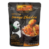 Lee Kum Kee Sauce - Ready to Serve - Orange Chicken - 8 oz.. - case of 6 HGR 0110544