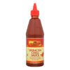 Lee Kum Kee Lee Kum Kee Sriracha Chili Sauce - Sriracha - Case of 12 - 18 oz.. HGR 0110809