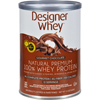 Nutritionals Supplements Protein Supplements: Designer Whey - Protein Powder Chocolate - 12.7 oz