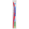 Clean and Green: Preserve - Ultra Soft Toothbrush - 6 Pack - Assorted Colors