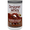 Designer Whey Protein Powder Chocolate - 2 lbs HGR 0116293