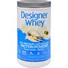 Designer Whey Protein Powder French Vanilla - 2 lbs HGR 0116392