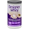 Designer Whey Protein Powder Natural - 2 lbs HGR 0116426