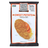 Sweet Potato Tortilla Chips - Sweet Potato - Case of 12 - 11 oz.