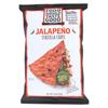 Tortilla Chips - Jalapeno - 5.5 oz. - case of 12