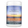 Ancient Secrets Aromatherapy Dead Sea Mineral Baths Lavender - 2 lbs HGR0117994