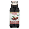 Lakewood Organic 100 Percent Fruit Juice Concentrate - Black Cherry - 12.5 oz. HGR0119966