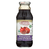 Lakewood Organic 100 Percent Fruit Juice Concentrate - Pomegranate - 12.5 oz. HGR0120162