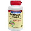 Nature's Answer Echinacea with Ester C - 90 Vcaps HGR 0123232
