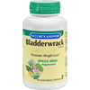 Nature's Answer Bladderwrack Thallus - 90 Vegetarian Capsules HGR 0123547