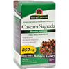 Nature's Answer Cascara Sagrada Bark - 90 Vegetarian Capsules HGR0123570