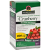 Nature's Answer Cranberry Fruit - 90 Vegetarian Capsules HGR 0123679