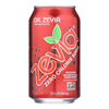 Zevia Soda - Zero Calorie - Dr Zevia - Can - 6/12 oz.. - case of 4 HGR0123703