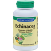 Nature's Answer Echinacea Herb - 90 Vcaps HGR 0123752