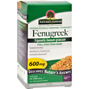 Nature's Answer Fenugreek Seed - 90 Vegetarian Capsules HGR 0123828