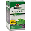 Nature's Answer Gotu-Kola Herb - 950 mg - 90 caps HGR 0123935
