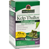 Nature's Answer Kelp Thallus - 100 Capsules HGR 0124016