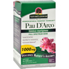 Nature's Answer Pau darco Inner Bark - 90 Capsules HGR 0124081