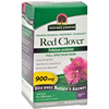 Nature's Answer Red Clover Tops - 90 caps HGR 0124115