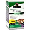 Nature's Answer Maitake Bio-Beta-Glucan - 60 Vegetarian Capsules HGR 0124537