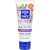 hgr: Kiss My Face - Moisture Shave Lavender and Shea - 3.4 fl oz
