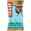 Clif Bar Organic Cool Mint Chocolate - Case of 12 - 2.4 oz HGR 0125385