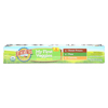 Earth's Best Organic My First Veggies Starter Pack Baby Food - Case of 1 - 2.5 oz. HGR 01254242