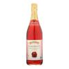 R.W. Knudsen Sparkling Juice - Pomegranate - Case of 12 - 750 ml HGR0126763