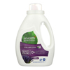 Seventh Generation Natural Laundry Detergent - Blue Eucalyptus and Lavender - Case of 6 - 50 Fl oz.. HGR 0127076