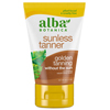 Alba Botanica Very Emollient Sunless Golden Tanning Natural Formula - 4 oz HGR0127399