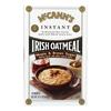 Instant Irish Oatmeal - Maple Brown Sugar - Case of 12 - 15.17 oz..