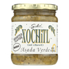 Xochitl Salsa Asada Verde Medium - Case of 6 - 15 oz.. HGR0128835