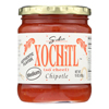 Xochitl Salsa Chipotle Medium - Case of 6 - 15 oz.. HGR0128959
