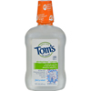 Tom's of Maine Children's Anticavity Fluoride Rinse Juicy Mint - 16 fl oz HGR0129031