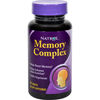 Condition Specific Memory Mental Clarity: Natrol - Memory Complex - 60 Tablets