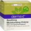 Derma E Pycnogenol Moisturizing Creme - 2 oz HGR 129973
