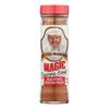Magic Seasonings Chef Paul Prudhommes Magic Seasoning Blends - Blackened Redfish Magic - 2 oz.. - Case of 6 HGR0131219