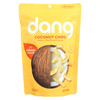 Dang Coconut Chips - Caramel Sea Salt - 3.17 oz. - case of 12 HGR 01314996