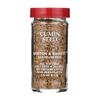 Morton and Bassett Seasoning - Cumin Seed - 2 oz.. - Case of 3 HGR 0134460
