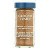 Morton and Bassett Seasoning - Cumin - Ground - 2.3 oz.. - Case of 3 HGR 0134684