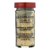 Morton and Bassett Seasoning - Garlic with Parsley - Granulated - 2.6 oz.. - Case of 3 HGR 0134742