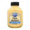 Silver Spring Mustard - Dijon - Squeeze - Case of 9 - 9.5 oz. HGR0136242